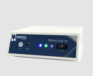 METALYZER®-3B
