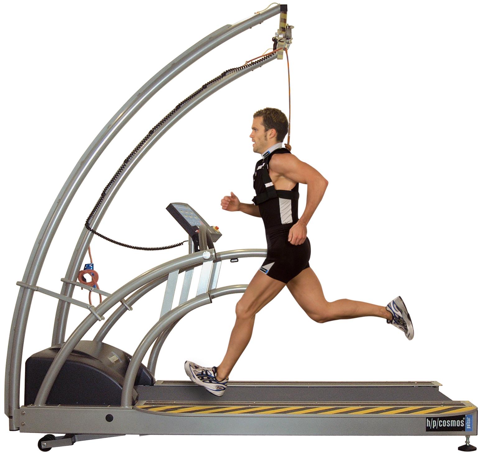 Sports Treadmills