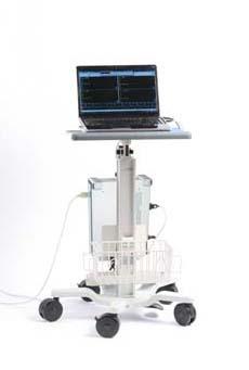 PhysioFlow® PF05 Lab1